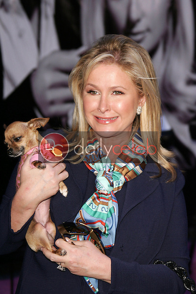Kathy Hilton<br />