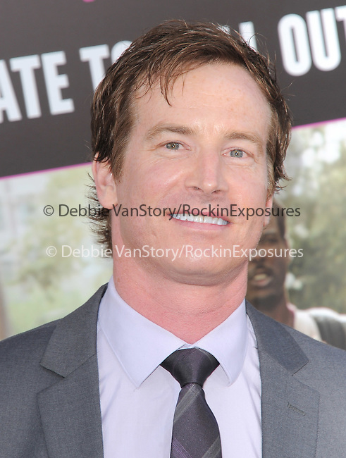 Rob Huebel at Lionsgate L.A. Premiere of  What to Expect When You're Expecting held at The Grauman's Chinese Theatre in Hollywood, California on May 14,2012                                                                               © 2012 Hollywood Press Agency