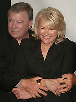 William Shatner Candice Bergen 2006<br /> Photo By John Barrett/PHOTOlink.net