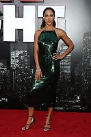 LOS ANGELES, CA - MAY 30: Megalyn Echikunwoke at the Late Night Premiere at the Orpheum Theater in  Los Angeles, California on May 30, 2019. <br /> CAP/MPI/DE<br /> ©DE//MPI/Capital Pictures