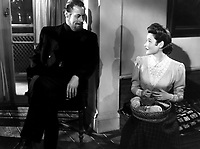The Ghost and Mrs. Muir (1947) <br /> Rex Harrison<br /> *Filmstill - Editorial Use Only*<br /> CAP/MFS<br /> Image supplied by Capital Pictures