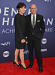 Jeffrey Katzenberg, Marilyn Katzenberg 086 attends the American Film Institute's 47th Life Achievement Award Gala Tribute To Denzel Washington at Dolby Theatre on June 6, 2019 in Hollywood, California