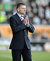 08/11/2009  Copyright  Pic : James Stewart.sct_jspa40_falkirk_v_celtic  . :: FALKIRK MANAGER EDDIE MAY DURING THE CELTIC GAME :: .James Stewart Photography 19 Carronlea Drive, Falkirk. FK2 8DN      Vat Reg No. 607 6932 25.Telephone      : +44 (0)1324 570291 .Mobile              : +44 (0)7721 416997.E-mail  :  jim@jspa.co.uk.If you require further information then contact Jim Stewart on any of the numbers above.........