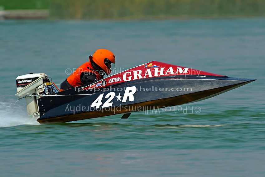 42-R   (Outboard Runabout)