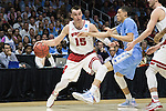 2014-15 NCAA Basketball: UNC vs Wisconsin