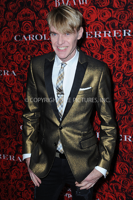 www.acepixs.com<br /> <br /> December 6 2016, New York City<br /> <br /> Ken Downing arriving at An Evening Honoring Carolina Herrera at Alice Tully Hall at the Lincoln Center on December 6, 2016 in New York City.<br /> <br /> By Line: Kristin Callahan/ACE Pictures<br /> <br /> <br /> ACE Pictures Inc<br /> Tel: 6467670430<br /> Email: info@acepixs.com<br /> www.acepixs.com