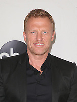 BEVERLY HILLS, CA - August 7: Kevin McKidd, at Disney ABC Television Hosts TCA Summer Press Tour at The Beverly Hilton Hotel in Beverly Hills, California on August 7, 2018. <br /> CAP/MPI/FS<br /> &copy;FS/MPI/Capital Pictures