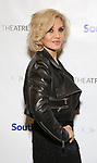 Orfeh during a reception for Theatre Forward's Chairman's Awards Gala at the Pierre Hotel on April 8, 2019 in New York City.