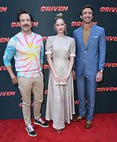 """""""Driven"""" Los Angeles Premiere"""