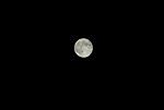 Wyoming full Moon