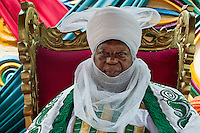 The Royal Palace of the Emir of Zaria