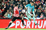 20170105. Spanish King's Cup 2016/2017. Athletic de Bilbao v FC Barcelona.