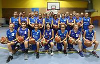 Basketballerinnen der U14 und U18 sind beide in dieser Saison in der Oberliga im Spielbetrieb- Gross-Gerau 14.12.2017: TV Groß-Gerau