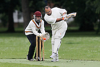 Victoria Park Community Cricket League 06-06-12