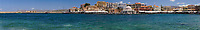 Panorama: Chania, Crete, Greece