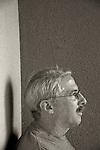 Portrait of Milton Seigle. Westin, Saint John, USVI.