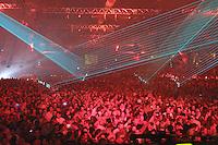 HEERENVEEN: 2002, IJsstadion Thialf, Trance Energy, ©foto Martin de Jong