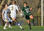 FHC Girls Soccer vs East Grand Rapids