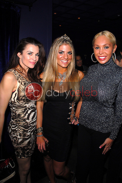 Alicia Arden, Bridgett Tomarchio and Mary Carey<br />