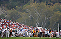 JIM FURYK of the US Ryder Cup Team during the friday afternoon fourballs of the 37th Ryder Cup Matches, September 16 - 21, 2008 played at Valhalla Golf Club, Louisville, Kentucky, USA ( Picture by Phil Inglis ).... ......