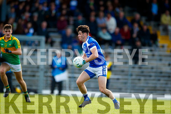 South Kerry in action against Cian Sayers Kerins O'Rahillys in the Kerry Senior Football Championship Semi Final at Fitzgerald Stadium on Saturday.
