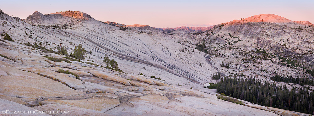 Granite Basin, Emigrant Wilderness