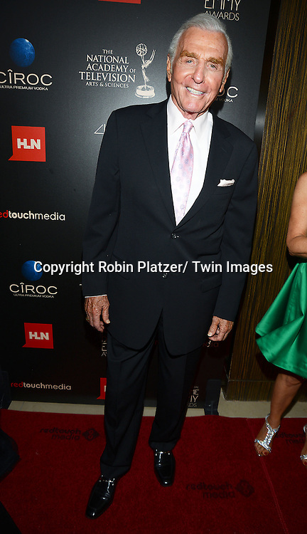 Jerry Douglas attends The 40th Annual Daytime Emmy Awards on<br />  June 16, 2013 at the Beverly Hilton Hotel in Beverly Hills, California.