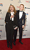 Mia Farrow and son honoree and Journalist Ronan Farrow attends the TIME 100 2018 GALA on  April 24, 2018 at the Frederick P Rose Hall, Home of Jazz at Lincoln in New York, New York, USA.<br /> <br /> photo by Robin Platzer/Twin Images<br />  <br /> phone number 212-935-0770