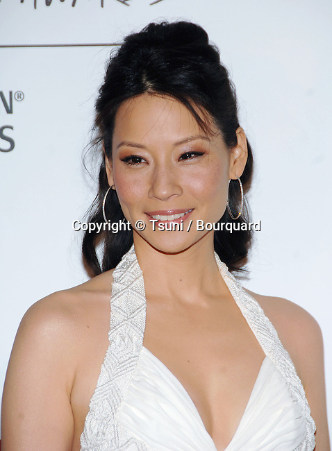 Lucy Liu arriving at the 2006 Asian Excellence Awards at the Wiltern Theatre In Los Angeles. January 19, 2006.