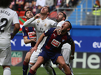 2018.11.24 La Liga SD Eibar VS Real Madrid