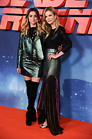 Ana De Armas and Sylvia Hoeks<br /> at the &quot;Blade Runner 2049&quot; photocall, Corinthia Hotel, London<br /> <br /> <br /> &copy;Ash Knotek  D3312  21/09/2017