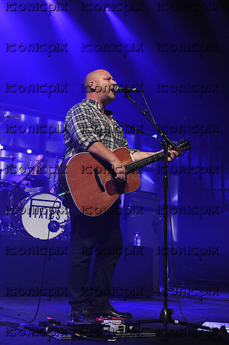 PIXIES - vocalist Black Francis - performing live on Day 25 of the iTunes Festival at The Roundhouse in London UK - 25 Sep 2013.  Photo credit: George Chin/IconicPix