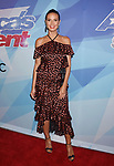 NBC's - America's Got Talent - Season 12 Live Show - Arrivals 8-29-17