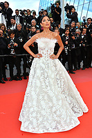 Nicole Scherzinger at the gala screening for &quot;BLACKKKLANSMAN&quot; at the 71st Festival de Cannes, Cannes, France 14 May 2018<br /> Picture: Paul Smith/Featureflash/SilverHub 0208 004 5359 sales@silverhubmedia.com