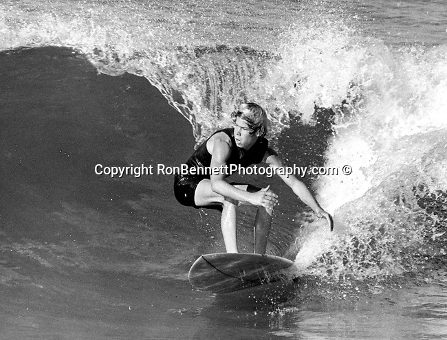 Los Angeles surfer, Fine Art Photography by Ron Bennett, Fine Art, Fine Art photography, Art Photography, Copyright RonBennettPhotography.com ©