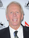 Paul Hogan at The G'Day USA Black Tie Gala held at The JW Marriot at LA Live in Los Angeles, California on January 12,2013                                                                   Copyright 2013 Hollywood Press Agency