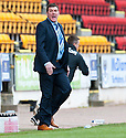 St Johnstone manager Tommy Wright.