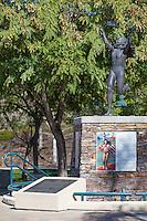 Florence Joyner Olympiad Park In Mission Viejo