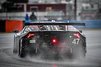 #47 PRECISION PERFORMANCE MOTORSPORTS (USA) LAMBORGHINI HURACAN GT3 GTD STEVE DUNN (USA) LINUS LUNDQVIST (SWE) MILOS PAVLOVIC (CHE) DON YOUNT (USA)