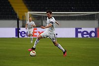 Valentin Stocker (FC Basel) - 12.03.2020: Eintracht Frankfurt vs. FC Basel, UEFA Europa League, Achtelfinale, Commerzbank Arena<br /> DISCLAIMER: DFL regulations prohibit any use of photographs as image sequences and/or quasi-video.