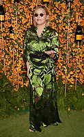 PACIFIC PALISADES, CA - OCTOBER 06: Abbie Cornish arrives at the 9th Annual Veuve Clicquot Polo Classic Los Angeles at Will Rogers State Historic Park on October 6, 2018 in Pacific Palisades, California.<br /> CAP/ROT/TM<br /> &copy;TM/ROT/Capital Pictures