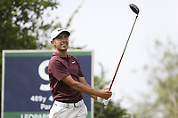 Jack Singh Brar (ENG) during the 2nd round of the Alfred Dunhill Championship, Leopard Creek Golf Club, Malelane, South Africa. 14/12/2018<br /> Picture: Golffile | Tyrone Winfield<br /> <br /> <br /> All photo usage must carry mandatory copyright credit (&copy; Golffile | Tyrone Winfield)
