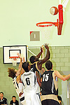 121014 ESSEX LEOPARDS v WORTHING THUNDER