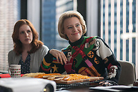 Office Christmas Party (2016)<br /> Vanessa Bayer &amp; Kate McKinnon <br /> *Filmstill - Editorial Use Only*<br /> CAP/KFS<br /> Image supplied by Capital Pictures