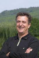 Eric Rominger owner dom e rominger westhalten alsace france