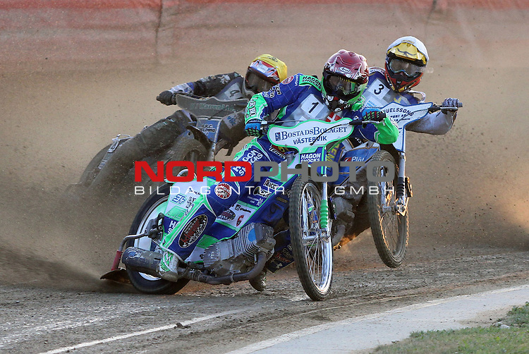 21.06.2014., Donji Kraljevec, Croatia - FIM Speedway Grand Prix Qualifications Race Off.<br /> <br /> hans andersen<br /> <br /> Photo: Vjeran Zganec Rogulja/PIXSELL