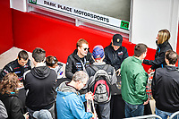 #73 PARK PLACE MOTORSPORTS (USA) PORSCHE 911 GT3 R GTD PATRICK LINDSEY (USA) PATRICK LONG (USA) MATT CAMPBELL (AUT) NICHOLAS BOULLE (USA)