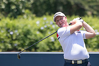 Richard McEvoy (ENG) during the 1st round of the Alfred Dunhill Championship, Leopard Creek Golf Club, Malelane, South Africa. 28/11/2019<br /> Picture: Golffile | Shannon Naidoo<br /> <br /> <br /> All photo usage must carry mandatory copyright credit (© Golffile | Shannon Naidoo)