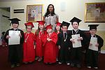 Just Us Creche Graduation
