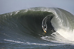 Mavericks waves in Half Moon Bay.Mavericks waves in Half Moon Bay.